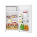 Jednodverová chladnička Hisense RL120D4AW1, A+