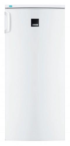 Jednodverová chladnička Zanussi ZRA 21600WA
