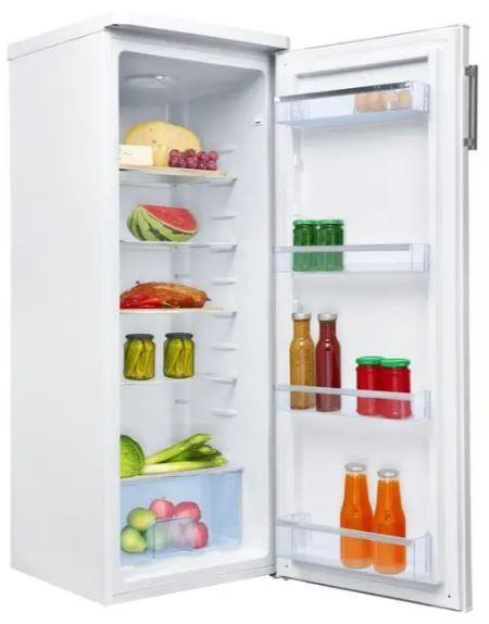 Jednodverové chladničky s mrazničkou Jednodverová chladnička Amica VJ1432AW