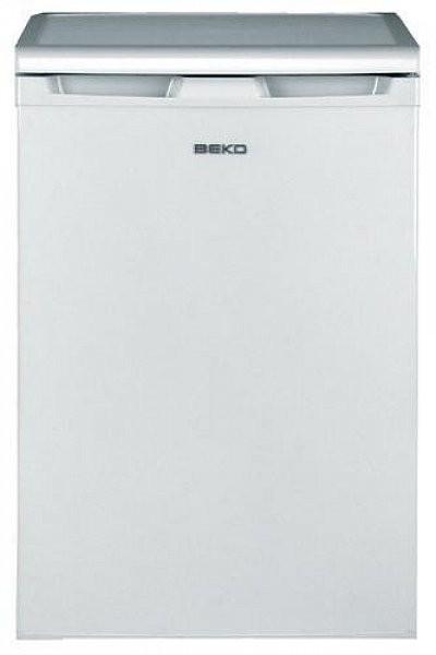 Jednodverové chladničky s mrazničkou Jednodverová chladnička Beko TSE 1262