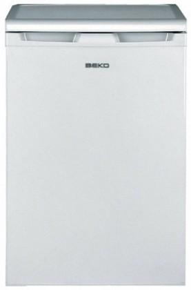 Jednodverové chladničky s mrazničkou Jednodverová chladnička Beko TSE 1283