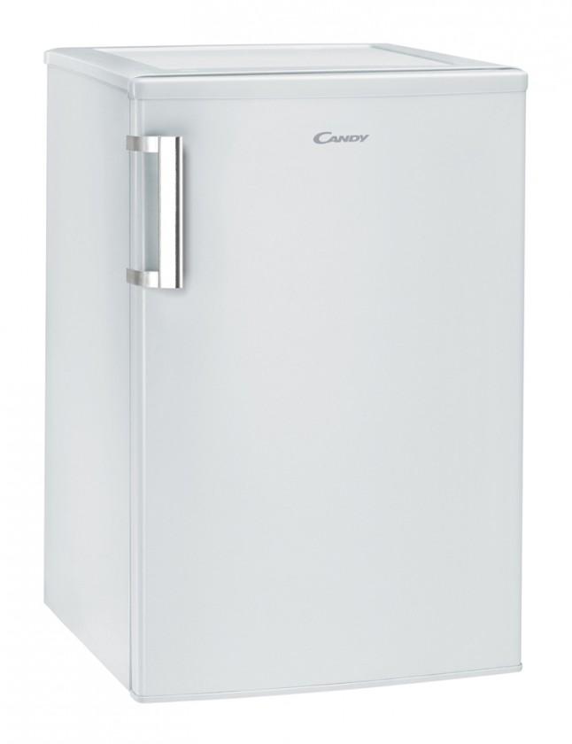 Jednodverové chladničky s mrazničkou Jednodverová chladnička CANDY  CCTOS 544WH