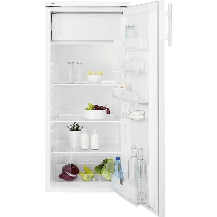 Jednodverové chladničky s mrazničkou Jednodverová chladnička Electrolux ERF 1904FOW