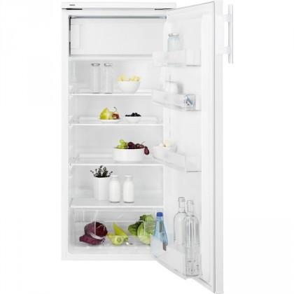 Jednodverové chladničky s mrazničkou Jednodverová chladnička Electrolux ERF 2404 FOW