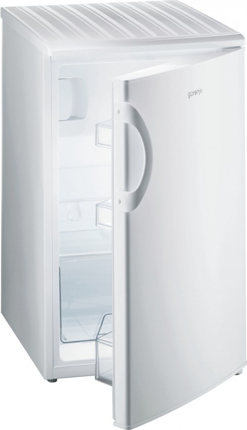 Jednodverové chladničky s mrazničkou Jednodverová chladnička Gorenje RB 3092 ANW