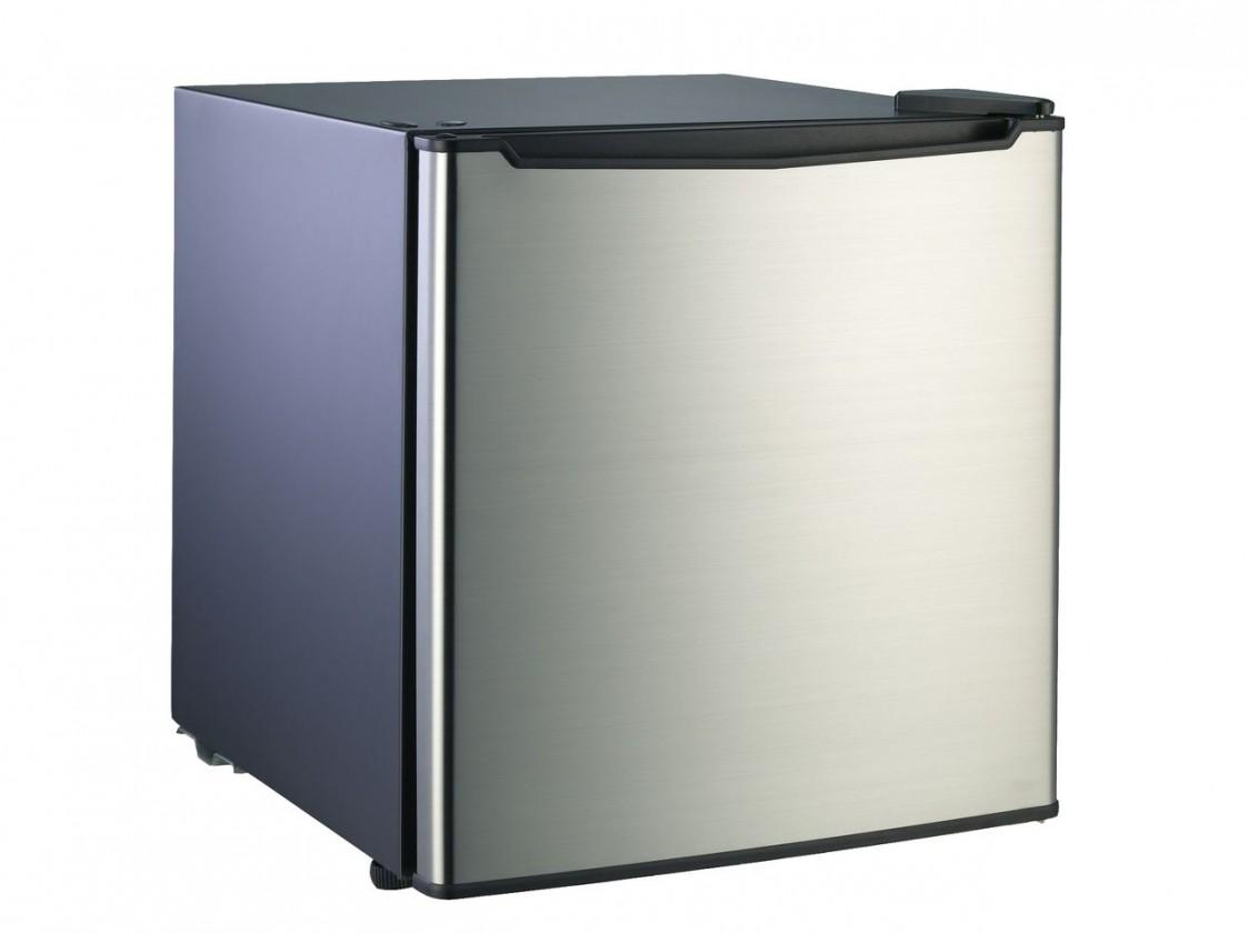 Jednodverové chladničky s mrazničkou Jednodverová chladnička Guzzanti GZ 06B