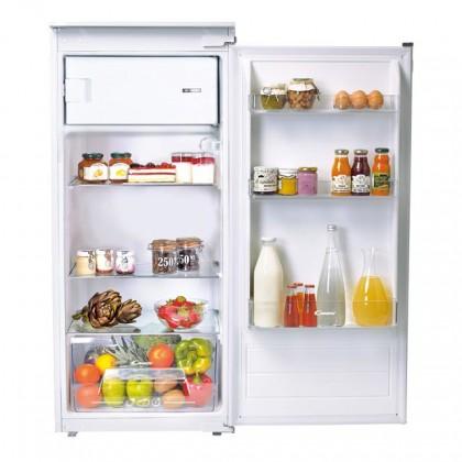 Jednodverové chladničky s mrazničkou Vstavaná chladnička Candy CIO 225EE