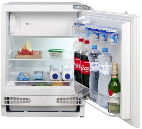 Jednodverové chladničky s mrazničkou Vstavaná chladnička Concept LV4660