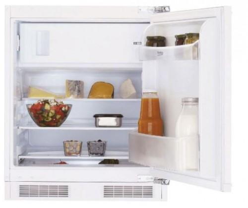 Jednodverové chladničky s mrazničkou Vstavaná chladnička s mrazničkou Beko BU1153HCN