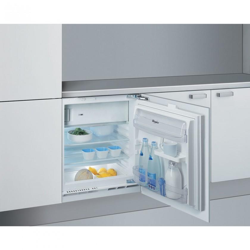 Jednodverové chladničky s mrazničkou Vstavaná chladnička Whirlpool ARG 913/A+