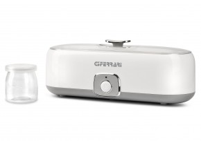 Jogurtovač G3Ferrari Fermento G10133 NEKOMPLETNÉ PŘÍSLUŠENSTVO