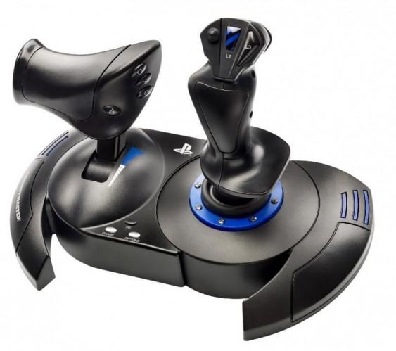 Joystick Thrustmaster T-FLIGHT HOTAS 4 (4160664)
