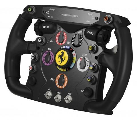 Joystick Volant Thrustmaster Ferrari F1 pro T300/T500/TX (4160571)