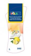 K&M DV02 Tekutá vôna do žehličiek, citrón
