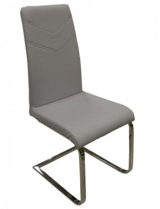 K106 - Jídelní židle, nosnost 120 kg