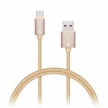 Kábel CONNECT IT USB na USB Typ C, POŠKODENÝ OBAL