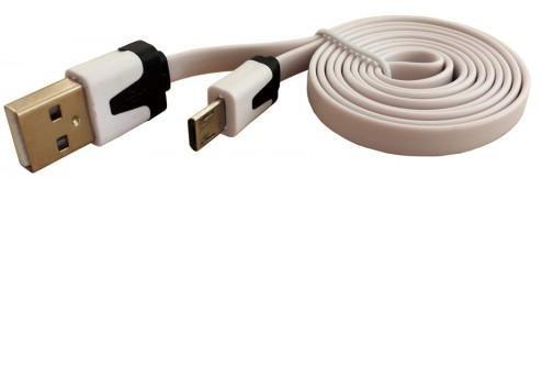 Káble k telefónom a MK Floria MKF-1021 WB