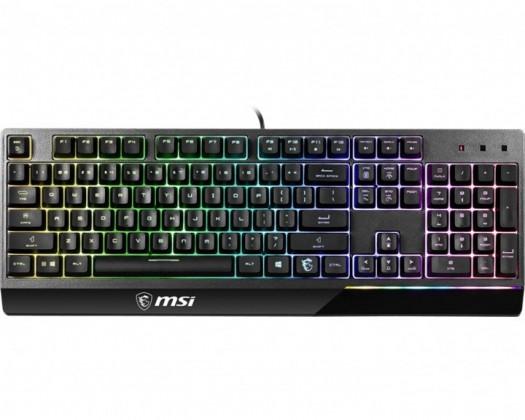 Káblová klávesnica Herná klávesnica MSI Vigor GK30 (S11-04CS209-CLA)