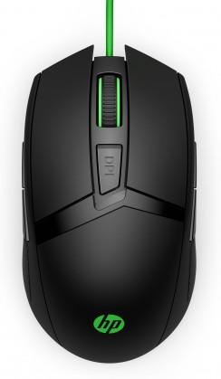 Káblová myš Herná myš HP 300 (4PH30AA)