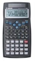 Kalkulačka Canon F-715 SG-WHM EXP DBL, čierna