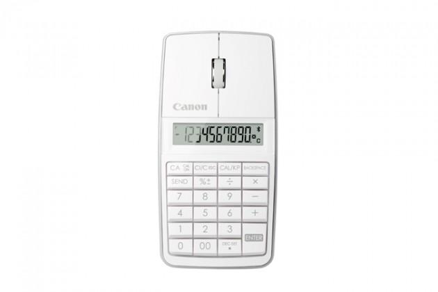 Kalkulačka Canon X MARK 1 M-SLIM, biela ROZBALENÉ