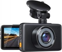 Kamera do auta Apeman C450 GPS, FullHD, WDR, 170 °