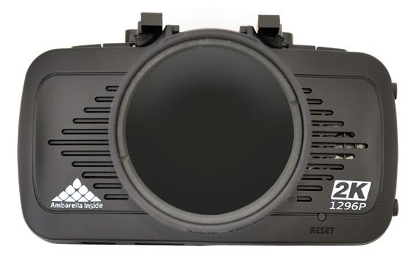 Kamera do auta Autokamera Eltrinex LS500 s magnetickým držiakom, GPS