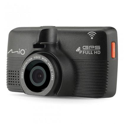 Kamera do auta Autokamera Mio MiVue 792 GPS, WiFi, FullHD, 140°