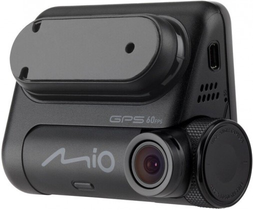"Kamera do auta Autokamera Mio MiVue 826 GPS,WiFi, 2,7"",FullHD,150°,mapa radarov"