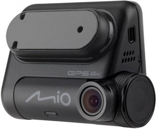 Kamera do auta Autokamera Mio MiVue 826 GPS, WiFi, FullHD, 150°