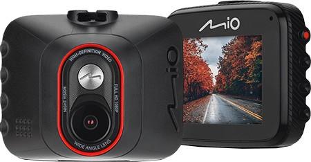 Kamera do auta Autokamera Mio MiVue C312, FULL HD, záber 130°