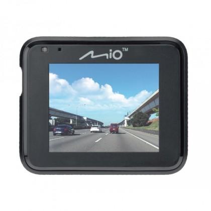 Kamera do auta Autokamera Mio MiVue C380 DUAL, GPS, predná + zadná kamera
