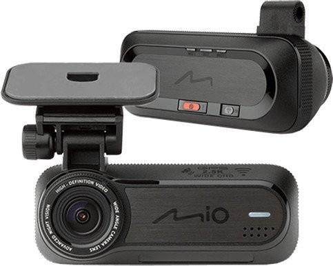 Kamera do auta Autokamera Mio MiVue J85 GPS, WiFi, 2,5K, 150°