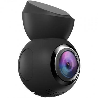 Kamera do auta Autokamera Navitel R1000 s magnetickým držiakom, záber 165°