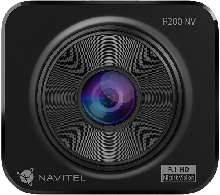 Kamera do auta Autokamera Navitel R200 FullHD, 120°