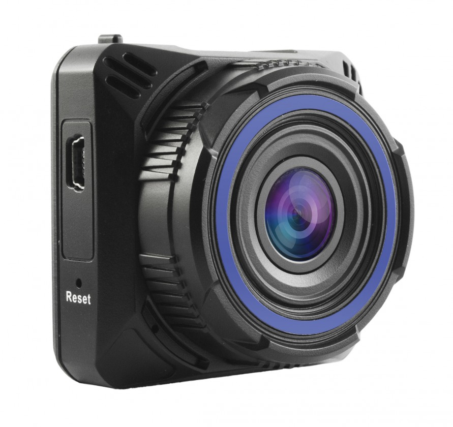 Kamera do auta Autokamera Navitel R600, Full HD, záber 170°, G-senzor