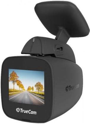 Kamera do auta Autokamera TrueCam H5 s magnetickým držiakom, FULL HD, WIFI