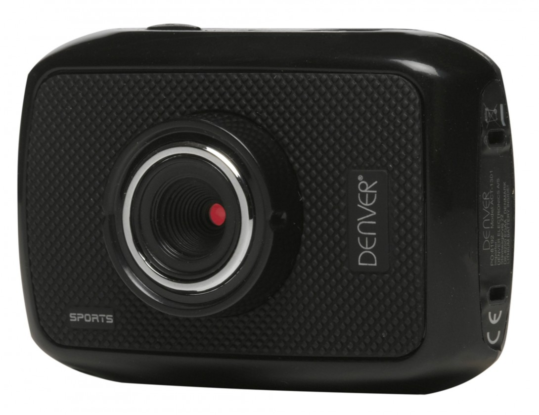 Kamera do auta DENVER DV-ACT-1302T