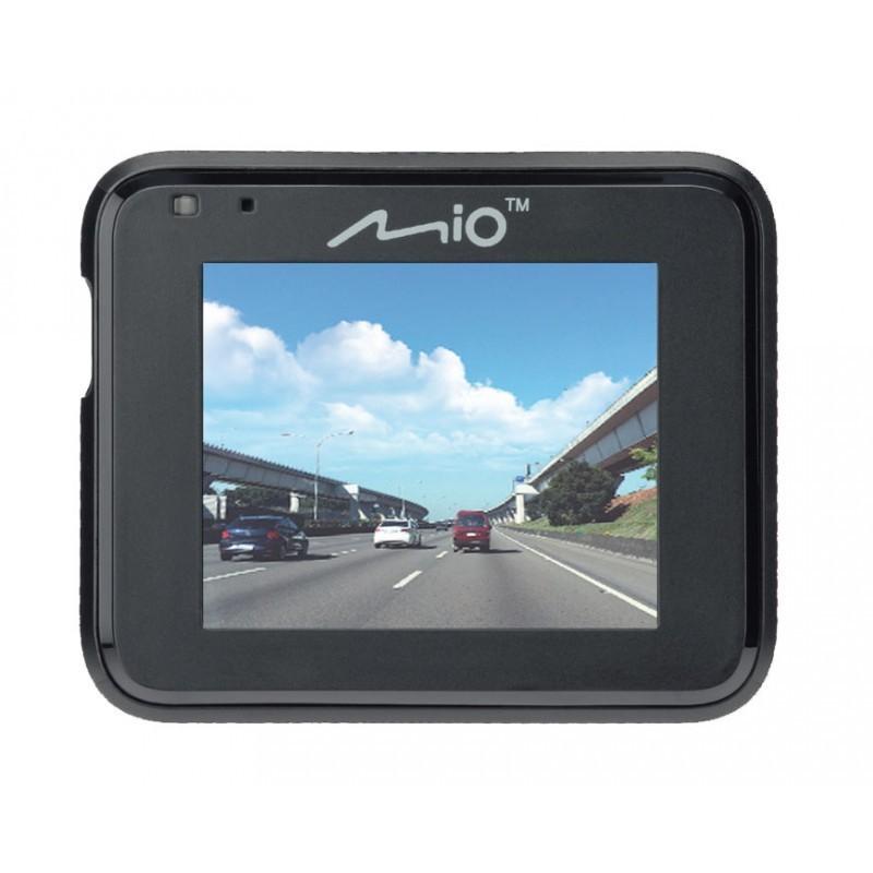 Kamera do auta Duálna Autokamera Mio MiVue C380 DUAL GPS, FullHD, 130°