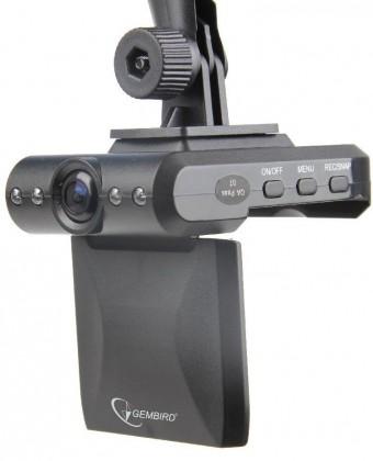 Kamera do auta  Gembird DCAM-003 HD