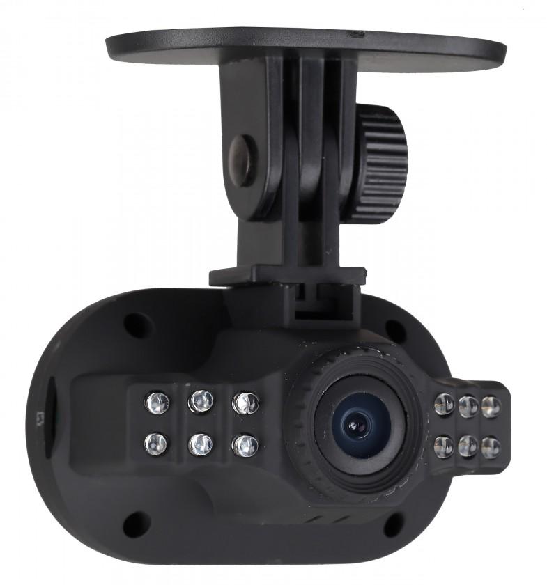 Kamera do auta GEMBIRD Kam. do auta HD 1,5'' display, Nightvision