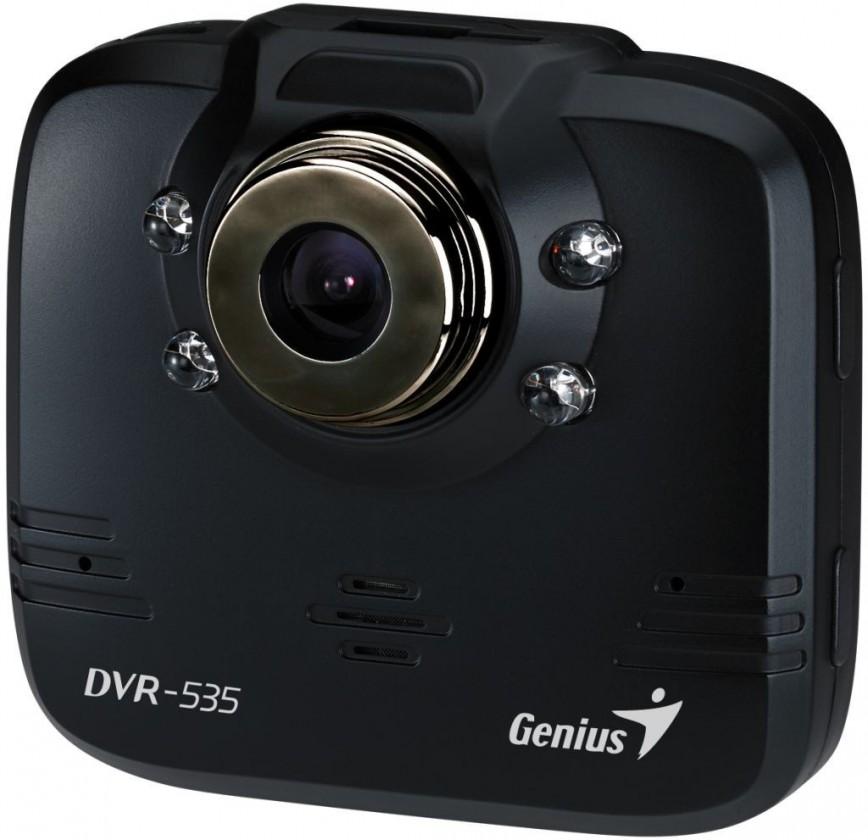 Kamera do auta Genius DVR-535