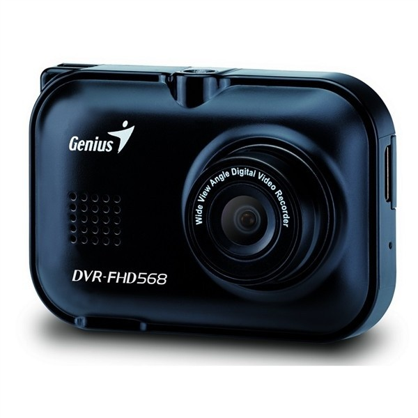 Kamera do auta Genius DVR-FHD568