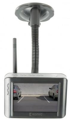 Kamera do auta KONIG SAS-VIEW30