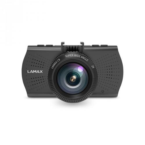 Kamera do auta LAmax C9 GPS, 2K, WDR, 150°