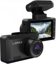 Kamera do auta Lamax T10 GPS, WiFi, 4K, WDR, 170°