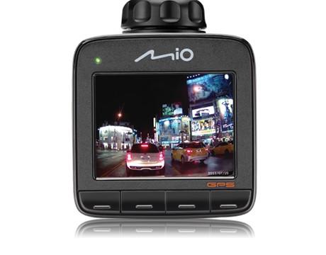 Kamera do auta MIO MiVue 518 DRIVE RECORDER