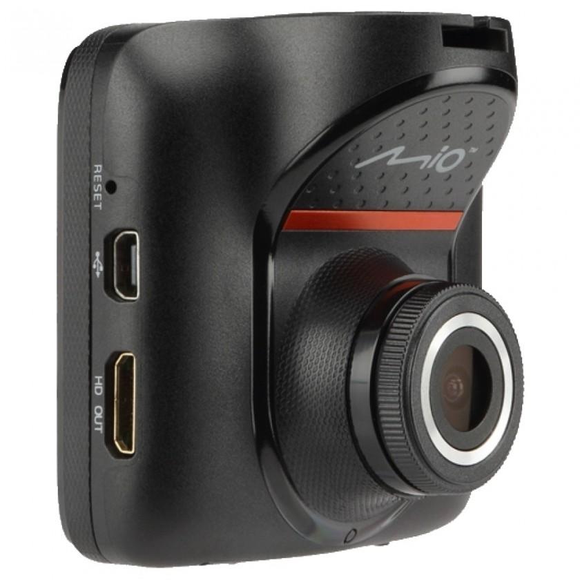 Kamera do auta MIO MiVue 568 DRIVE RECORDER