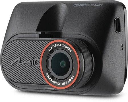 """Kamera do auta MIO MiVue 866 FullHD, GPS, WiFi, 2,7 """""""