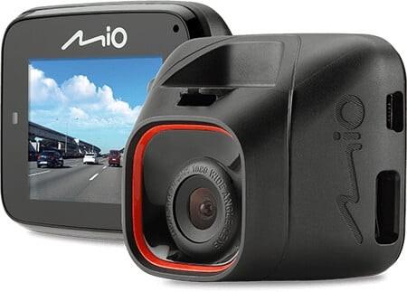 "Kamera do auta Mio MiVue C512 FullHD, 2"", 130°"